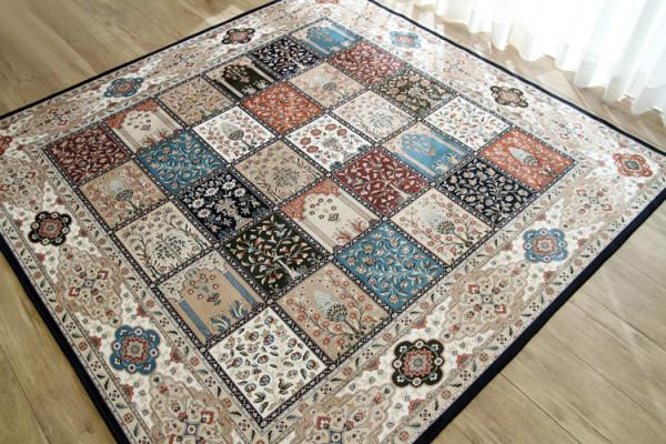 スザンニ SUZANNI printed rug